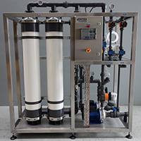 Ultrafilter System Circle