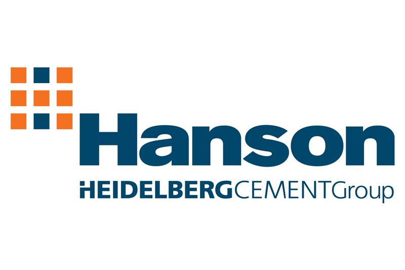 Hanson Heidelberg Logo